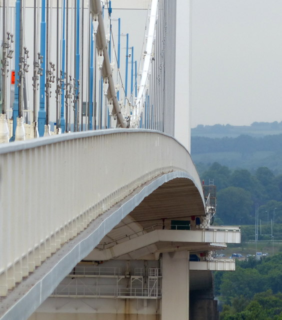Severn Road Bridge