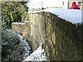 SE1041 : Morton Canal Aqueduct by Stephen Craven