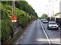 W9573 : Cork Road, Castlemartyr by David Dixon