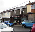 ST0894 : Cheryl's fruit & veg shop in Abercynon by Jaggery