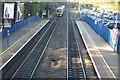 TQ0088 : Train leaving Gerrards Cross by N Chadwick