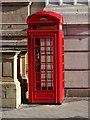 TQ2679 : K2 Telephone Box by Philip Halling