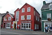 Q4401 : Paudie's Bar by N Chadwick