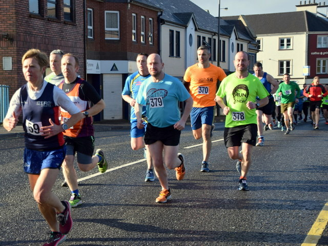 Omagh CBS Annual Running Event 2019 - 1