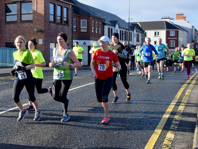 Omagh CBS Annual Running Event 2019 - 3
