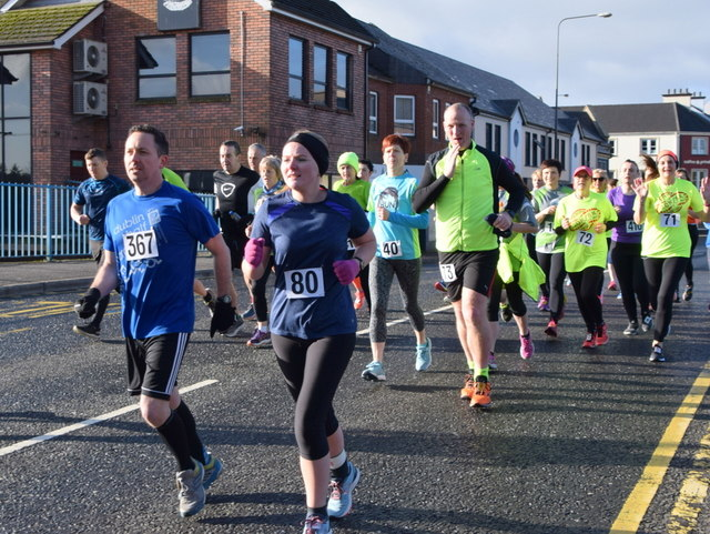 Omagh CBS Annual Running Event 2019 - 4