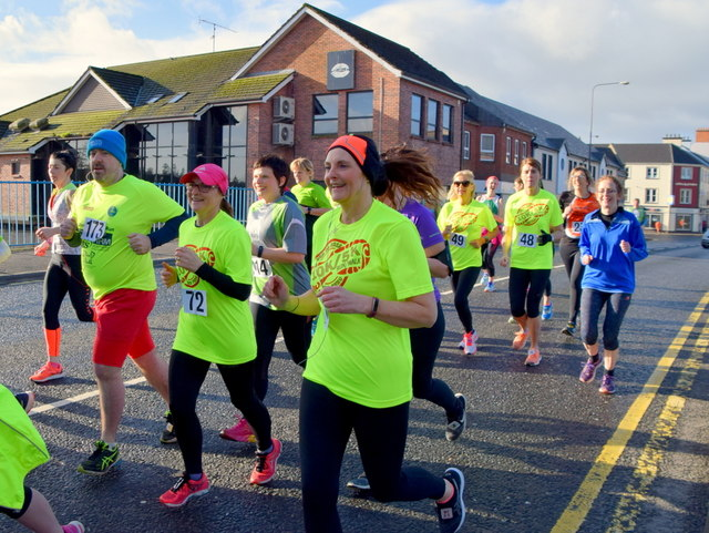 Omagh CBS Annual Running Event 2019 - 5