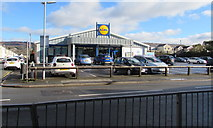 SN9903 : Lidl Aberdare by Jaggery