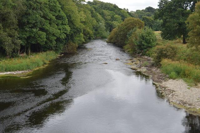 River Slaney