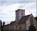 SP2069 : Rowington St Lawrence by Martin Richard Phelan