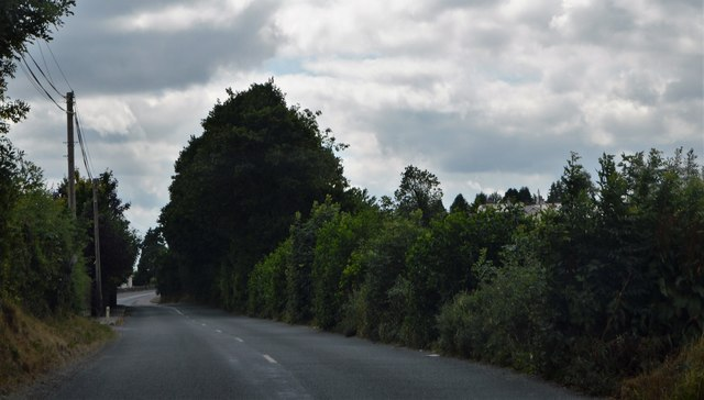 Rural County Carlow
