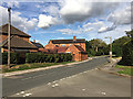 SP2377 : Ivy House Farm, Needlers End Lane, Balsall Common by Robin Stott