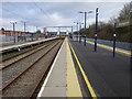 SO9669 : Bromsgrove railway station, Worcestershire by Nigel Thompson