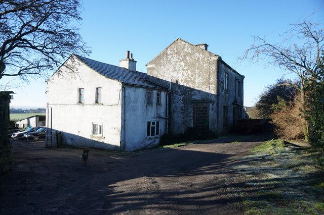 Springfield Farm, Birkenshaw