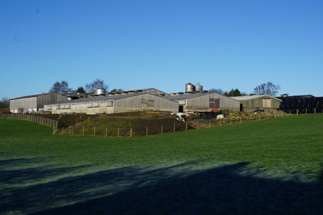 Swallow Farm, Birkenshaw