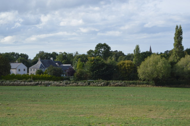 East Lydford