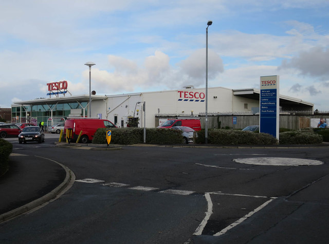 Tesco, Withernsea