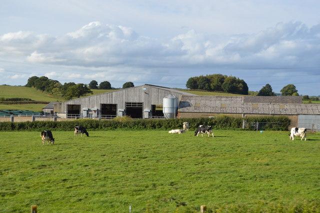Barn, Witham Hall Farm