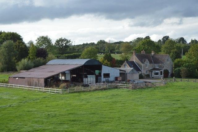 Cuzner's Farm