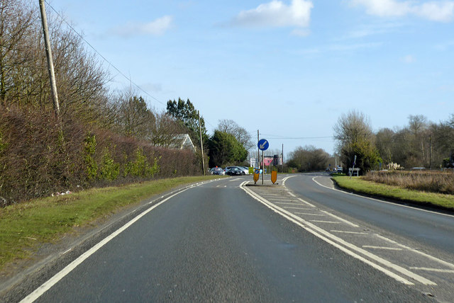 A133 Colchester Road