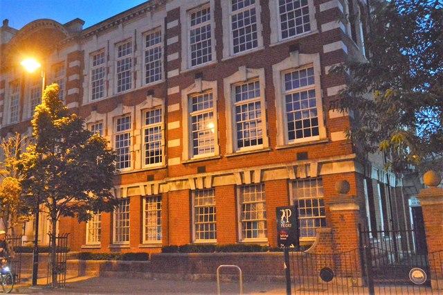 Priory school