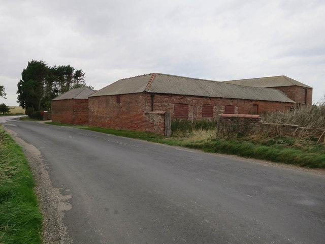 Model Farm, Out Newton