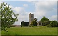 ST4224 : Church of St Peter and St Paul, Muchelney by Colin Cheesman