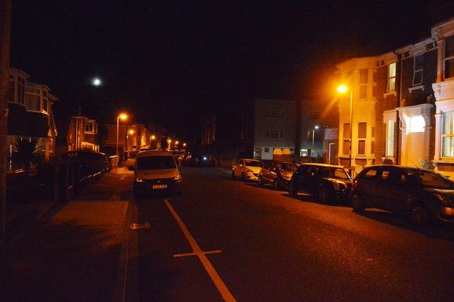 St Ronan's Rd