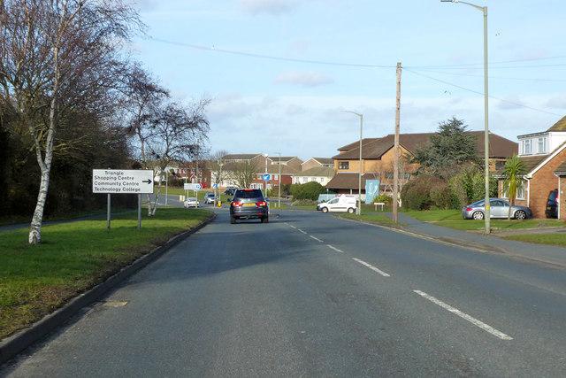 Elm Tree Avenue, Frinton-on-Sea