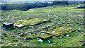 NZ5812 : Roseberry Ironstone Mine by Mick Garratt