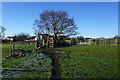 SE2028 : Kirklees Way towards Birkenshaw by Ian S