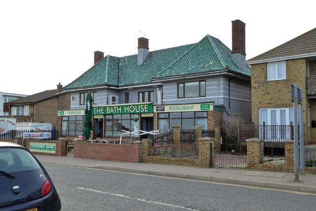 The Bath House (pub), Walton-on-the-Naze