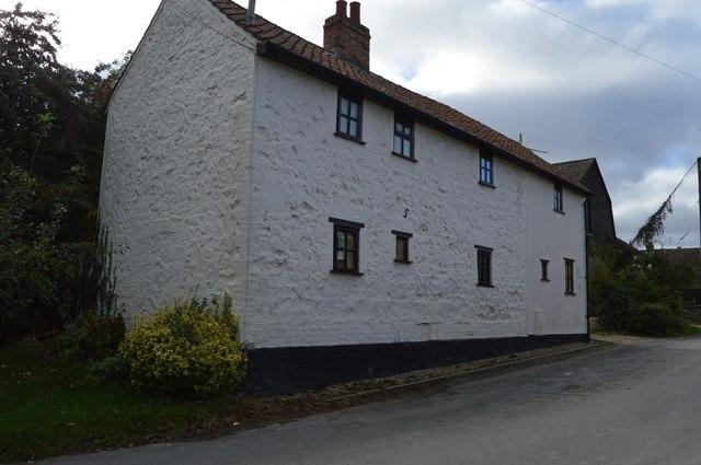 Cottage, Great Lane