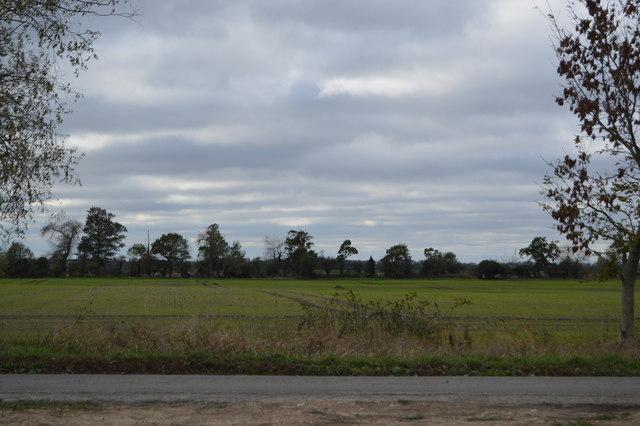 Flat Fenland