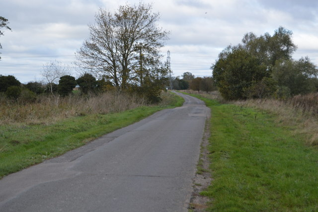 Whiteway Drove