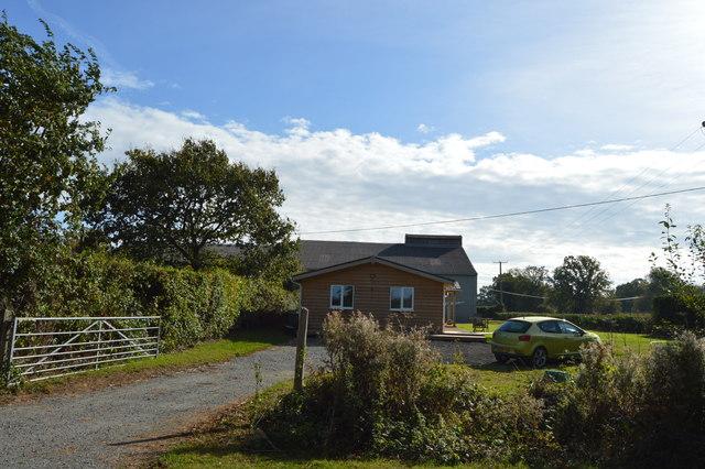 Buckman Green Farm