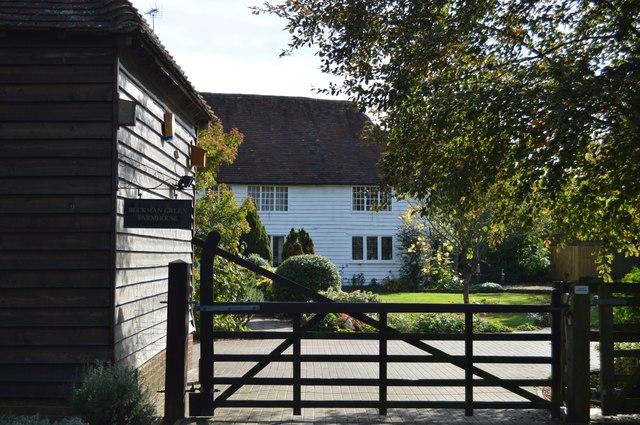 Buckman Green Farmhouse