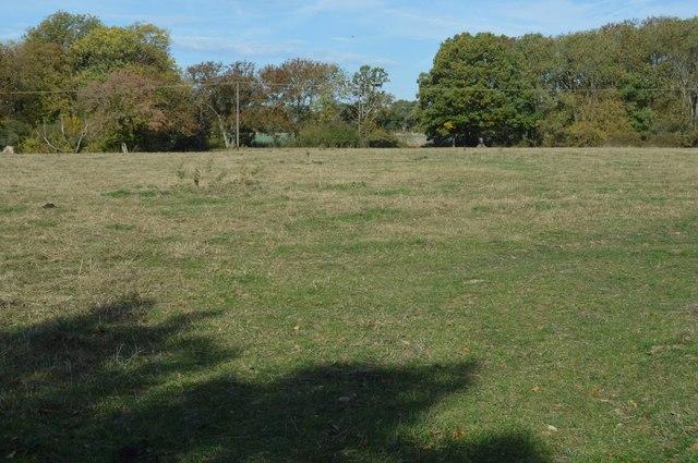 Field by Romden Rd