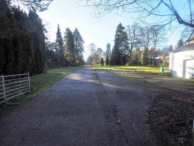 Former residential Park Home site