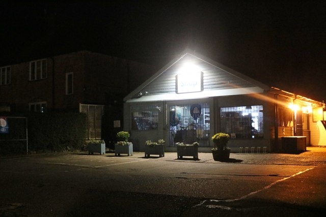 The Village Shop, Feckenham