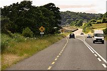 X1180 : Westbound N25, Pilpark by David Dixon