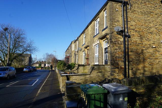 South View Road, East Bierley