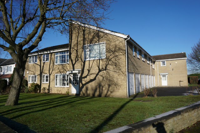 Well Green Court, South View Road, East Bierley