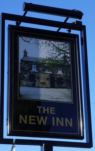New Inn, East Bierley