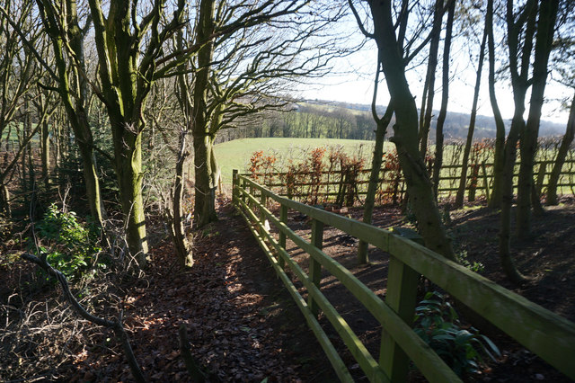 Spen Valley Heritage Trail at Savile Arms Farm