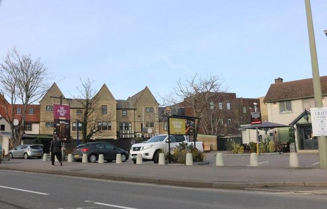 Oxford Road, Kidlington