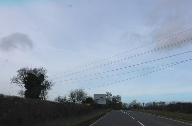 Banbury Road, Shipton-on-Cherwell
