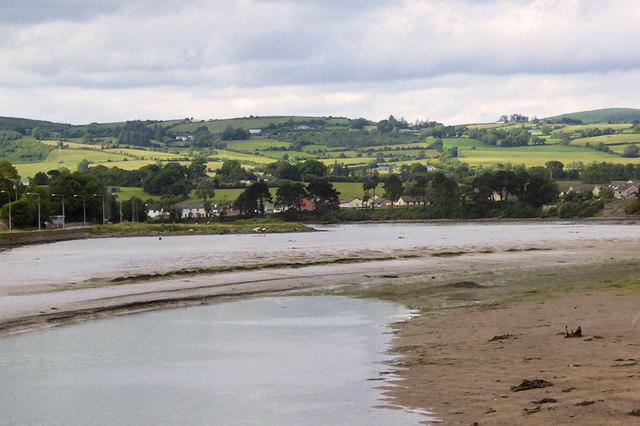 Colligan River, Dungarvan
