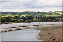 X2693 : Colligan River, Dungarvan by David Dixon
