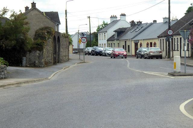 Dungarvan, Coolagh Road
